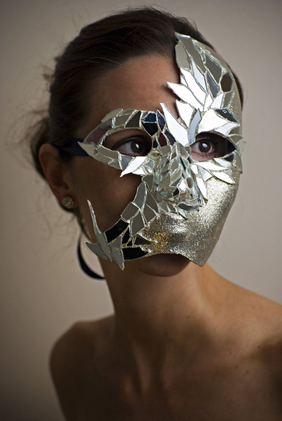 women art mask - photo #41
