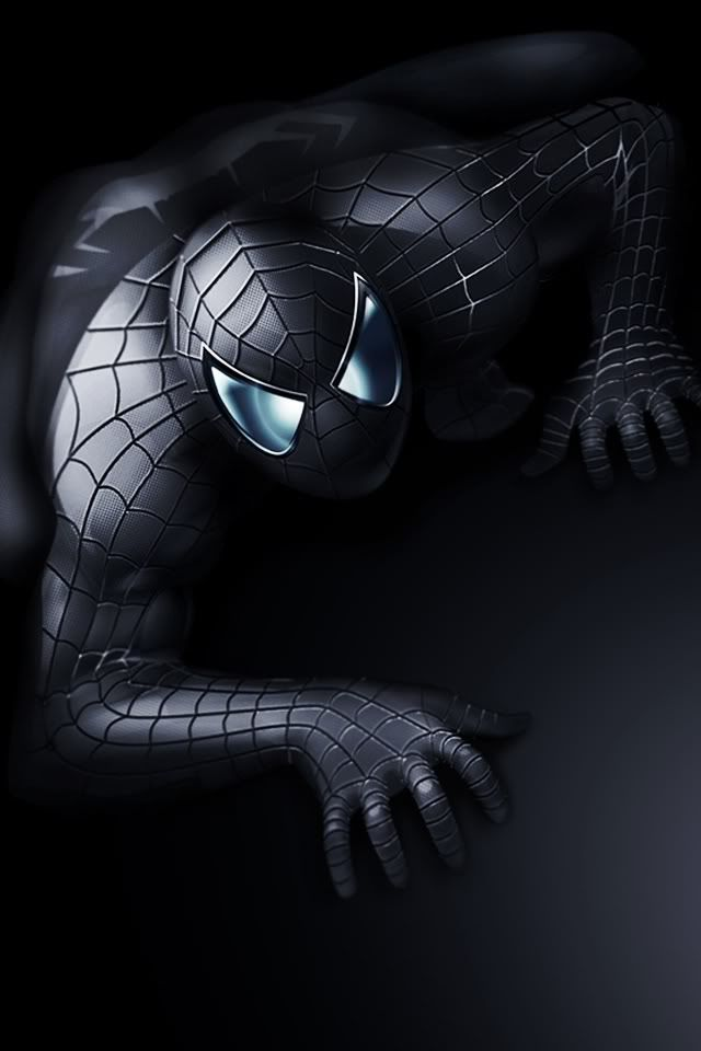 Black Spiderman Wallpapers Hd Resolution With Hd Wallpaper Kemecer Com Black Spiderman Spiderman Comic Spiderman 3 Wallpaper