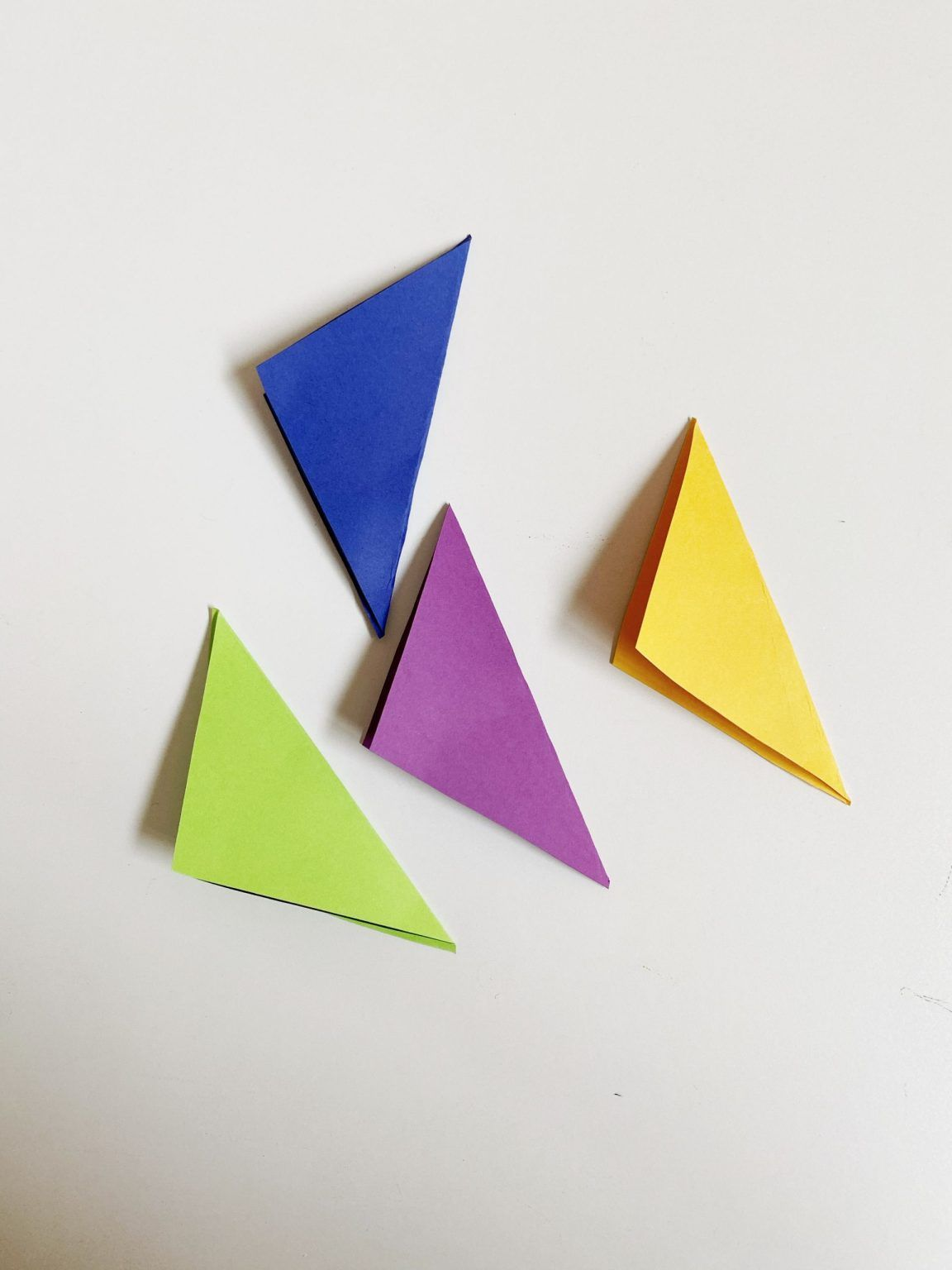 Easy Kids Craft 3d Kite
