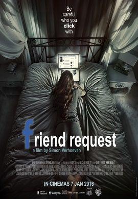 TÀI KHOẢN CHẾT - Friend Request