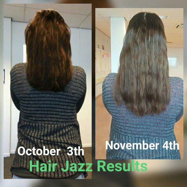 jazz haarproducten