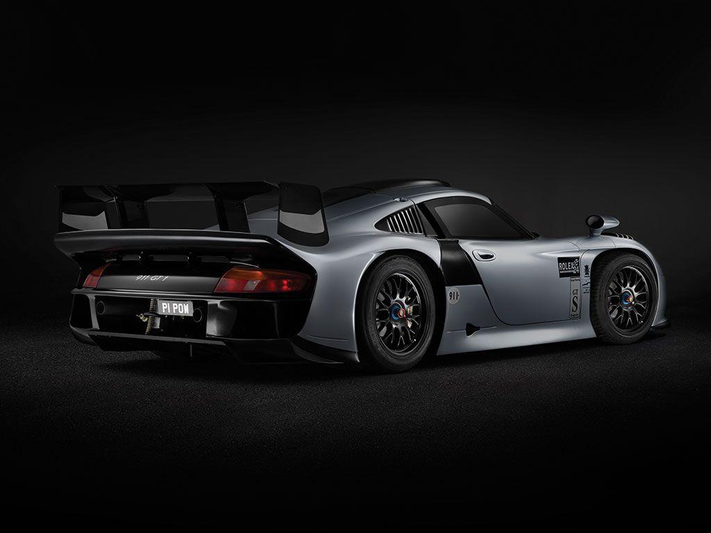 Here S A Porsche Race Car That S Legal Enough For The Motorway You Could Buy Porsche 911 Porsche Porsche Cars