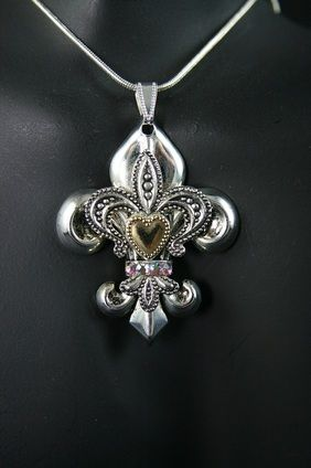 This is beautiful! http://justatouchofheaven.weebly.com/fleur-of-faith-jewelry.html