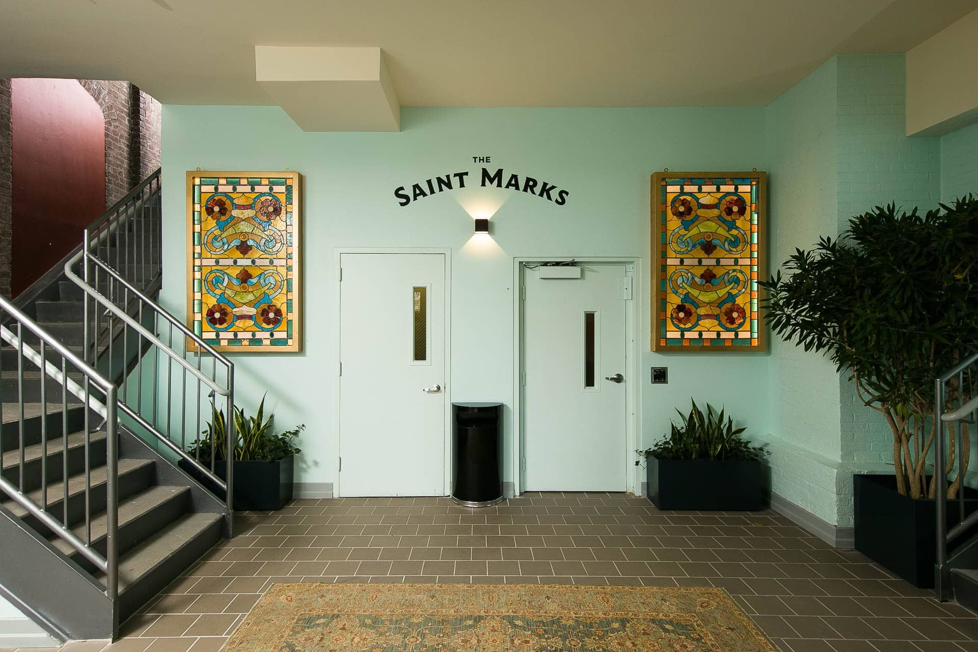 Kerk omgebouwd tot droomappartement in hartje new york manify nl