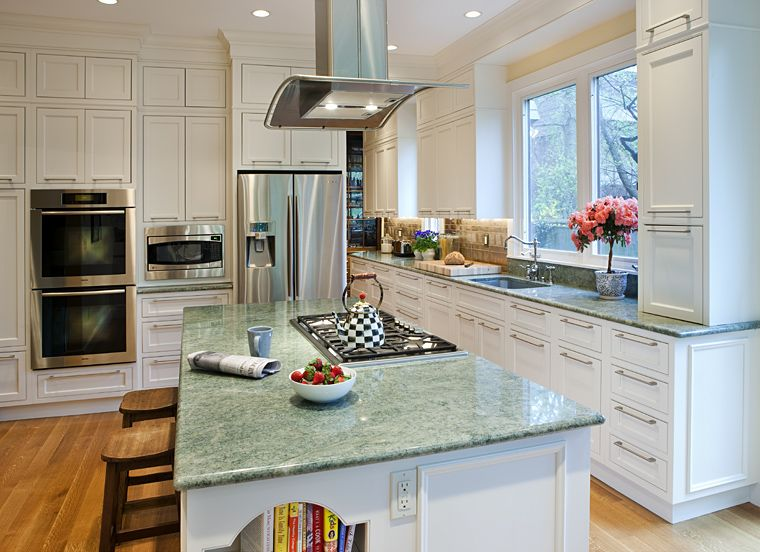 Weston Kitchens | Luxury Custom Kitchens in Wellesley, MA | Boston ...