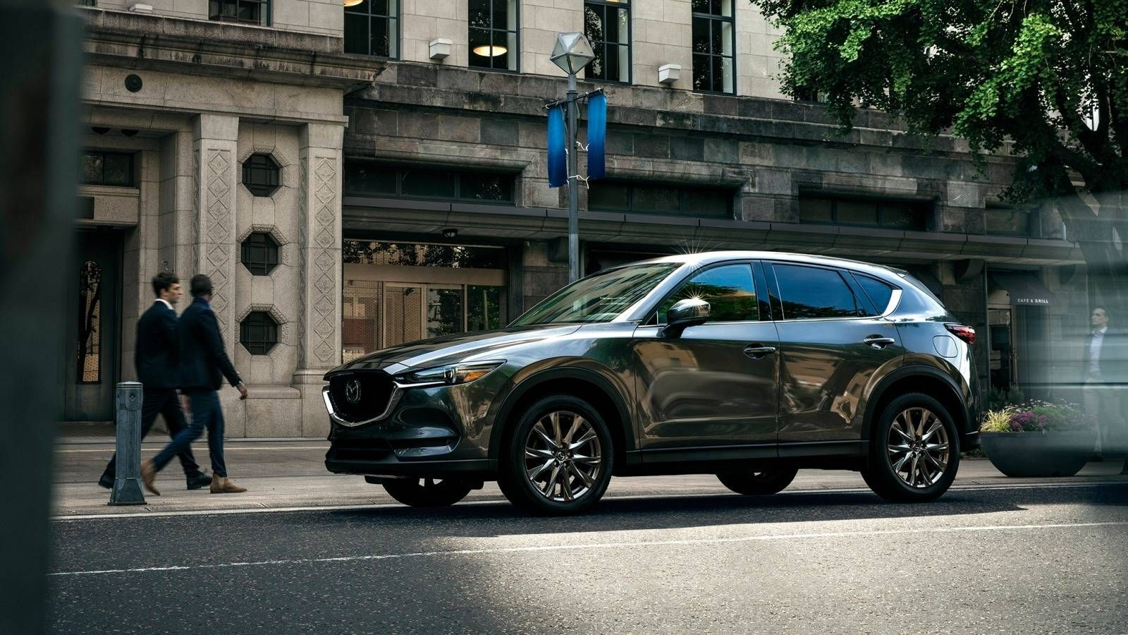 Best Small Suvs Top Rated Compact Suvs For 2020 Edmunds Compact Suv Mazda Suv