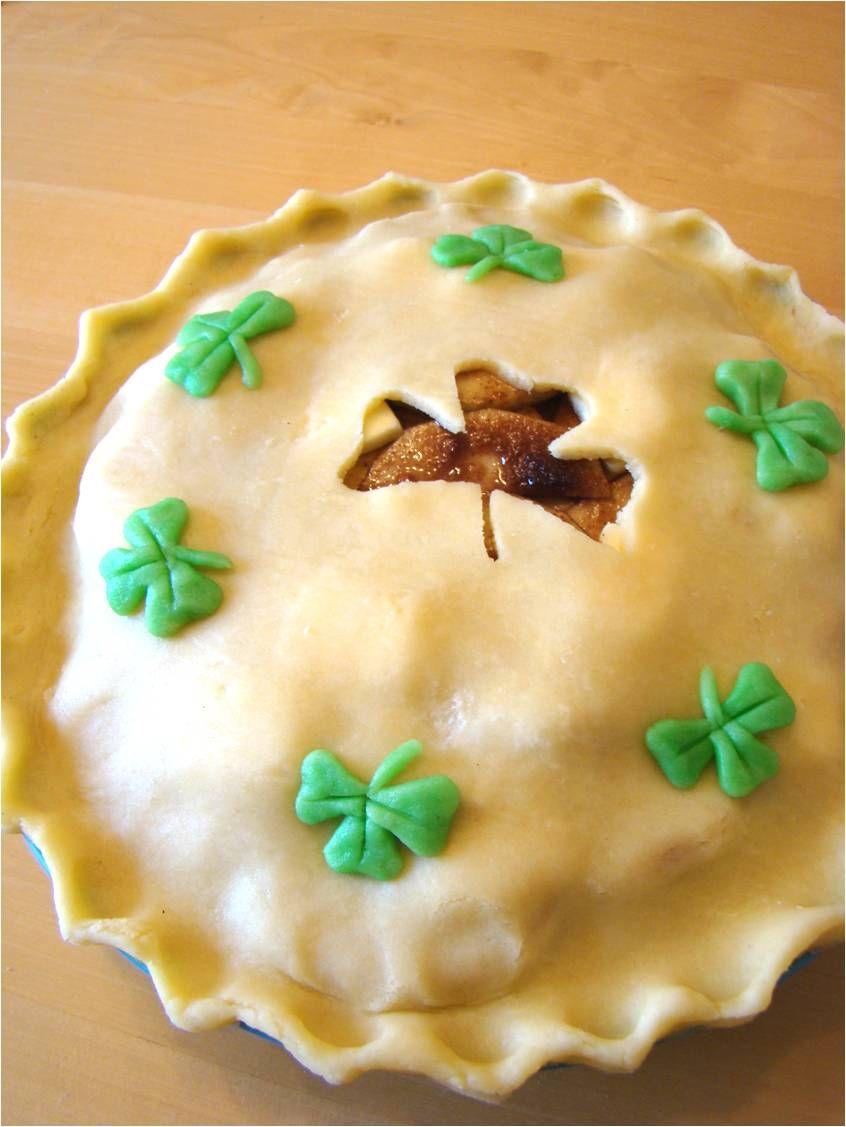 St Patrick S Day Pie Things That Make You Go Mmmmmmm