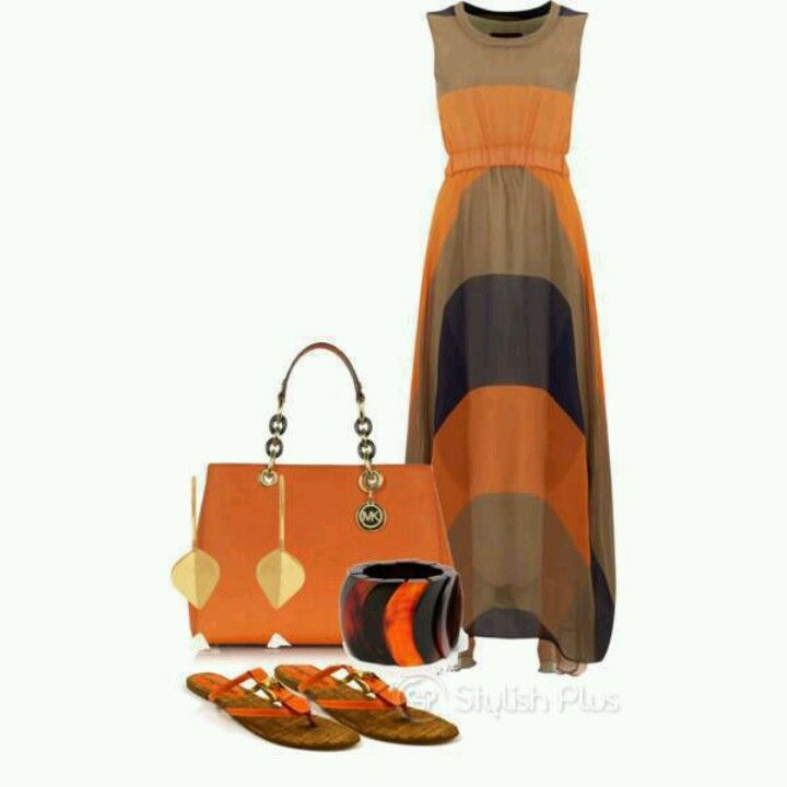 Summer Outfits and Accessories