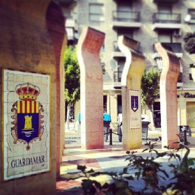 Guardamar Del Segura Guardamar Del Segura Seguridad Alicante