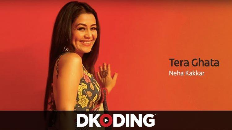 Neha Kakkar S Tera Ghata Gets Audiences Wondering Neha Kakkar Audience Songs