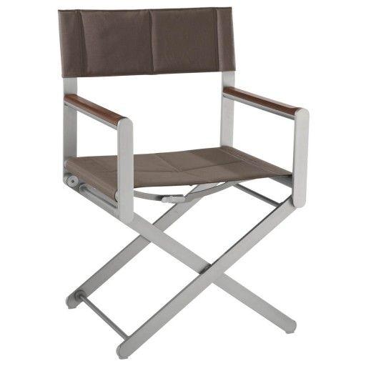 Sifas Oskar Directorchair Oskar Director S Chair Bronze From