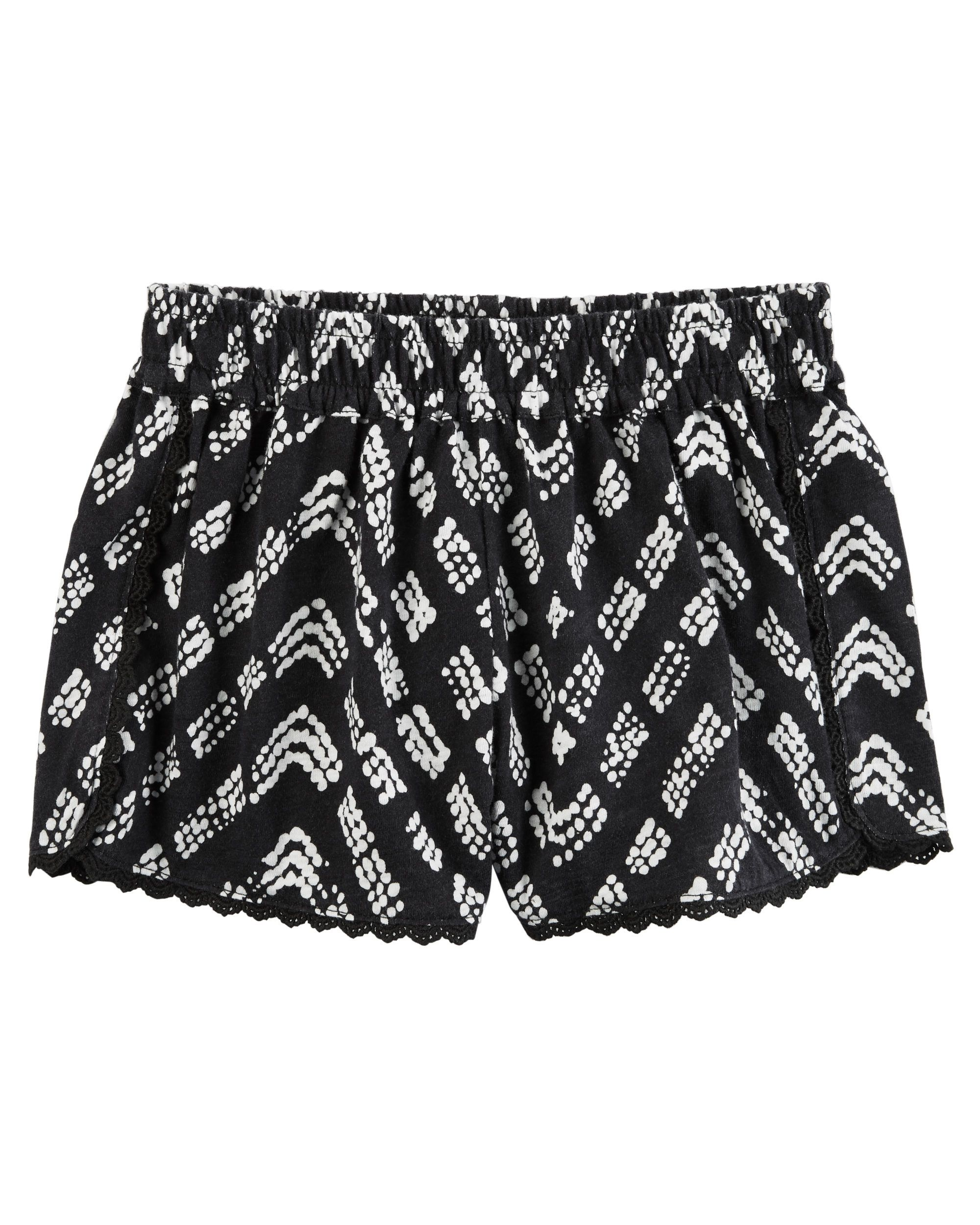 Flowy Printed Shorts | Kids girls, Babies clothes and Babies