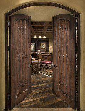 Captivating Office   Traditional   Home Office   Phoenix   Bess Jones Interiors