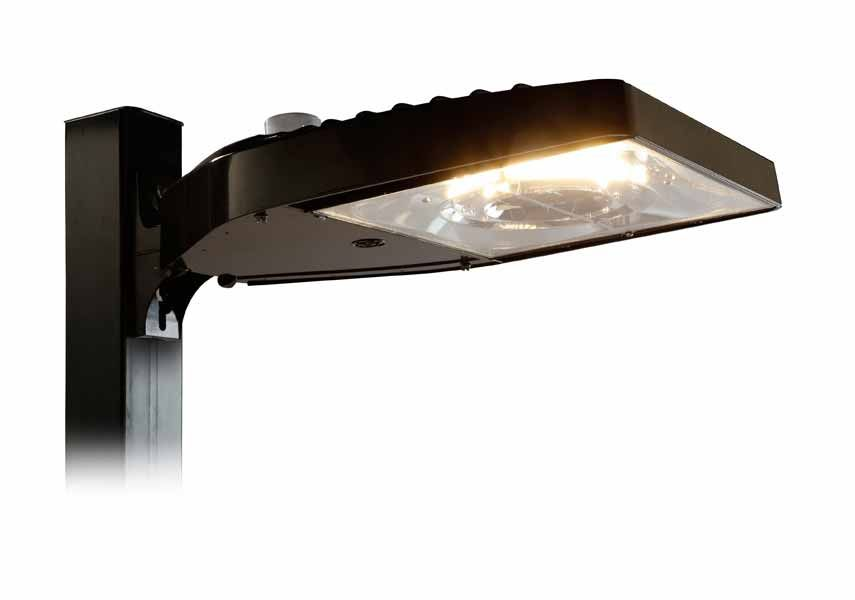 Evolve Led Area Light Ealp Cur By Ge Site