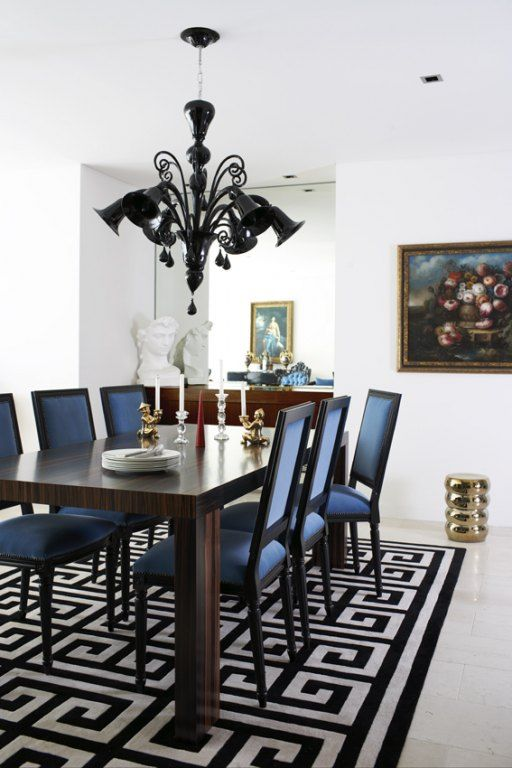 Loveisspeed Luxury Dining Room Eclectic Dining