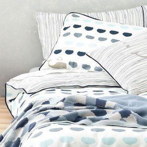 Whale Of A Time Doona Cover Via Dtll Duvet Sets Duvet Cover