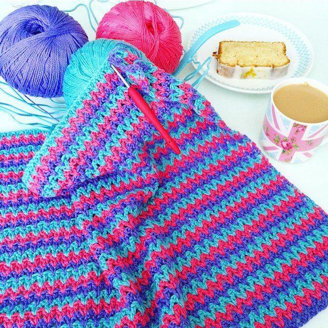 200+ New Inspiring Images Celebrating Crochet! in 2020