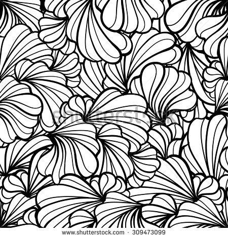 Zendoodle Stock Vectors Vector Clip Art Shutterstock
