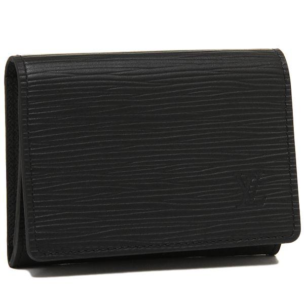 Louis Vuitton Business Card Holder Wallet Sowie Louis