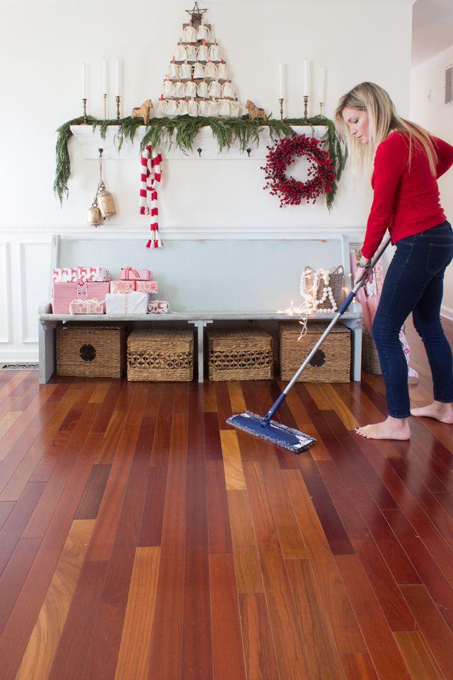 Deep Cleaning Hardwood Floors Pinterest Clean Hardwood Floors