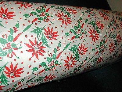 Pin On Gift Wrap Christmas Vintage