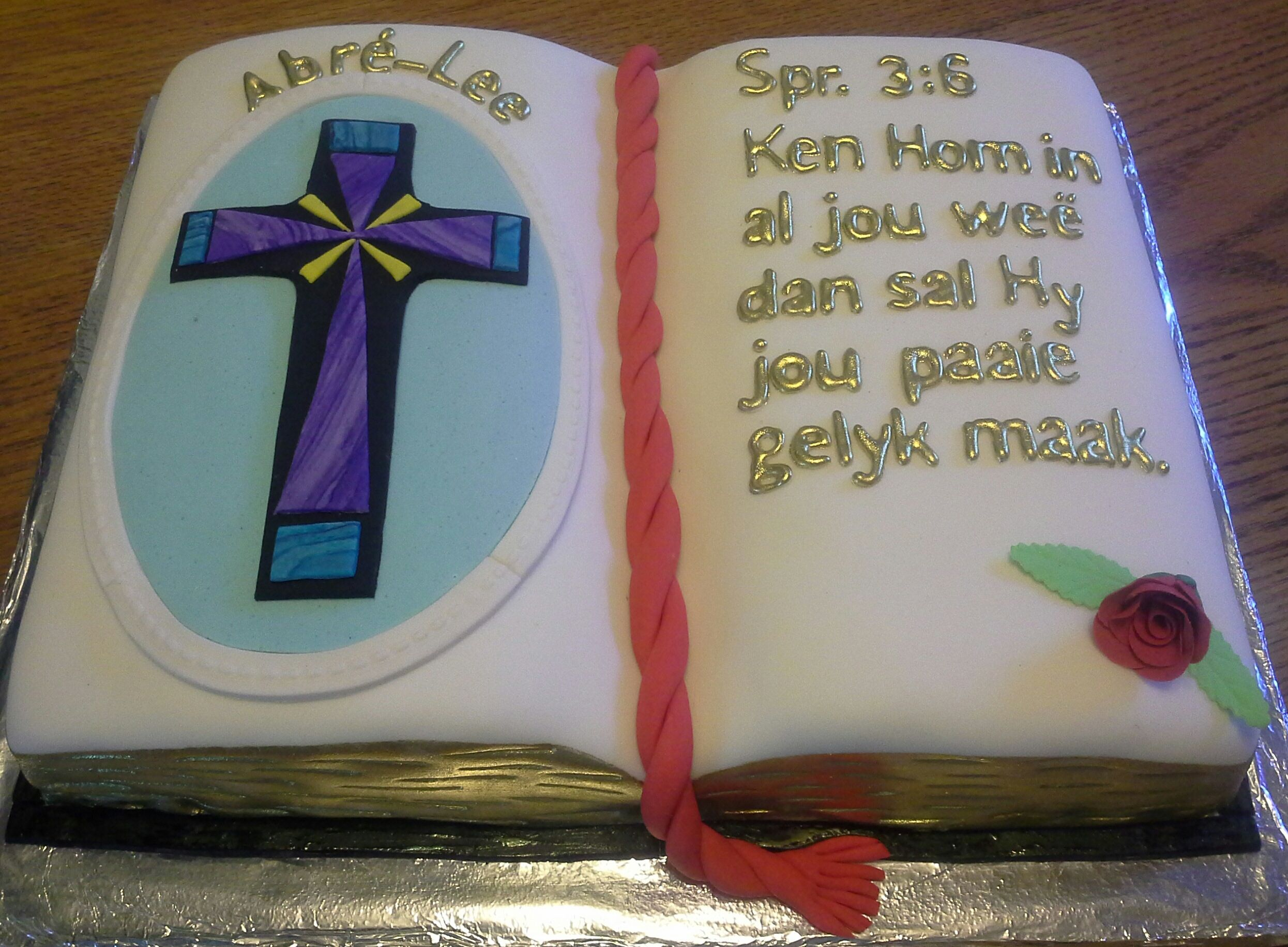 Bible Cake Birthday Cakes Pinterest Birthday Cakes And Cake