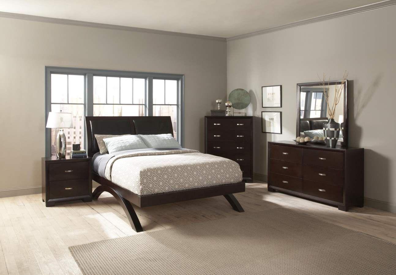 Astrid Espresso Master Bedroom Set Jens Bedroom Pinterest Master Bedrooms Queen Beds And Beds