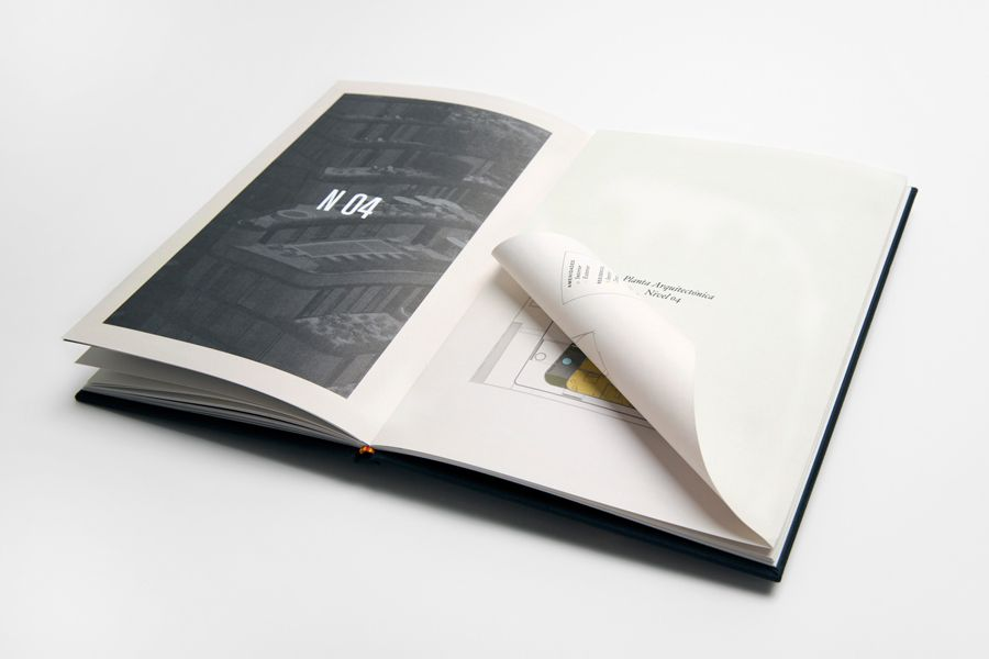 Brochure for Mexican property development Highpark by Face