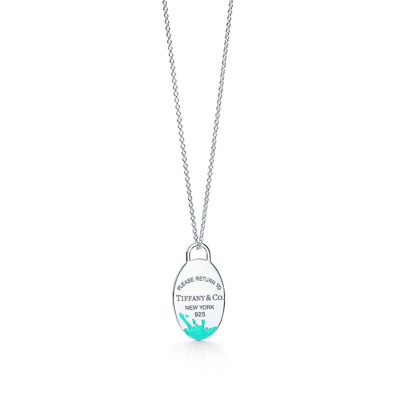 a0327b7fc Color Splash Pendant   Tiffany's (under $500)   Tiffany, Pendants ...