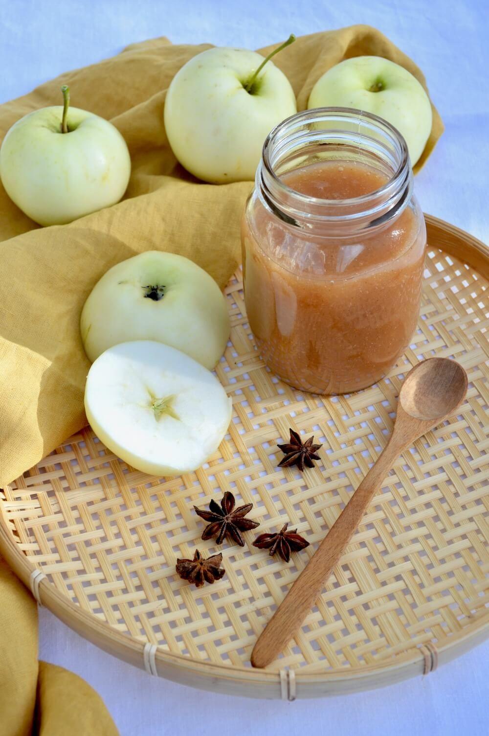 Omenoiden Säilytys