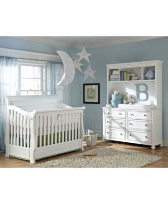 Furniture Roseville Baby Crib Furniture Collection & Reviews