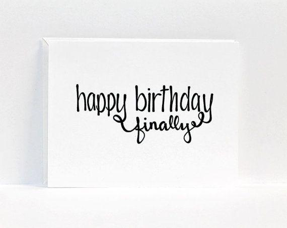 Leap Year Birthday Cards Leap year birthday and Birthdays