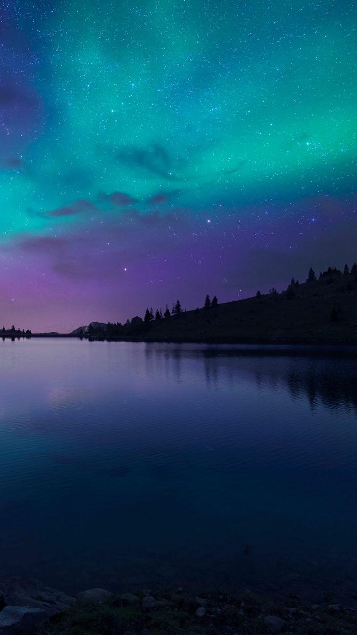 ▷ 1001 + Ideen für iPhone Hintergrundbilder zum Erstaunen