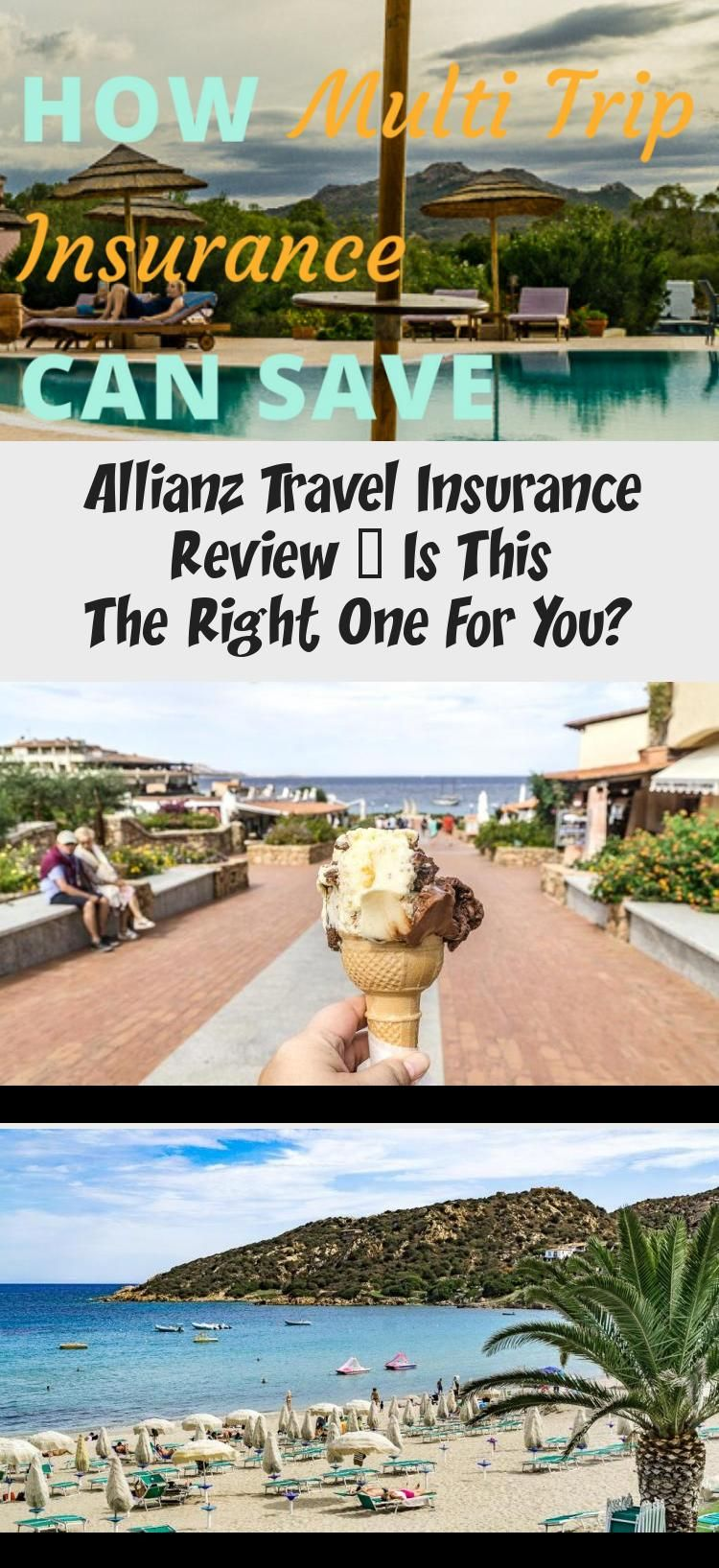 Allianz Travel Insurance Multi Trip Travel Insurance Travel