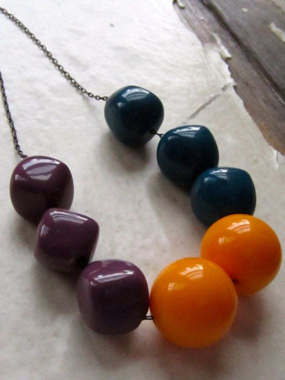 pretty beads from whoop