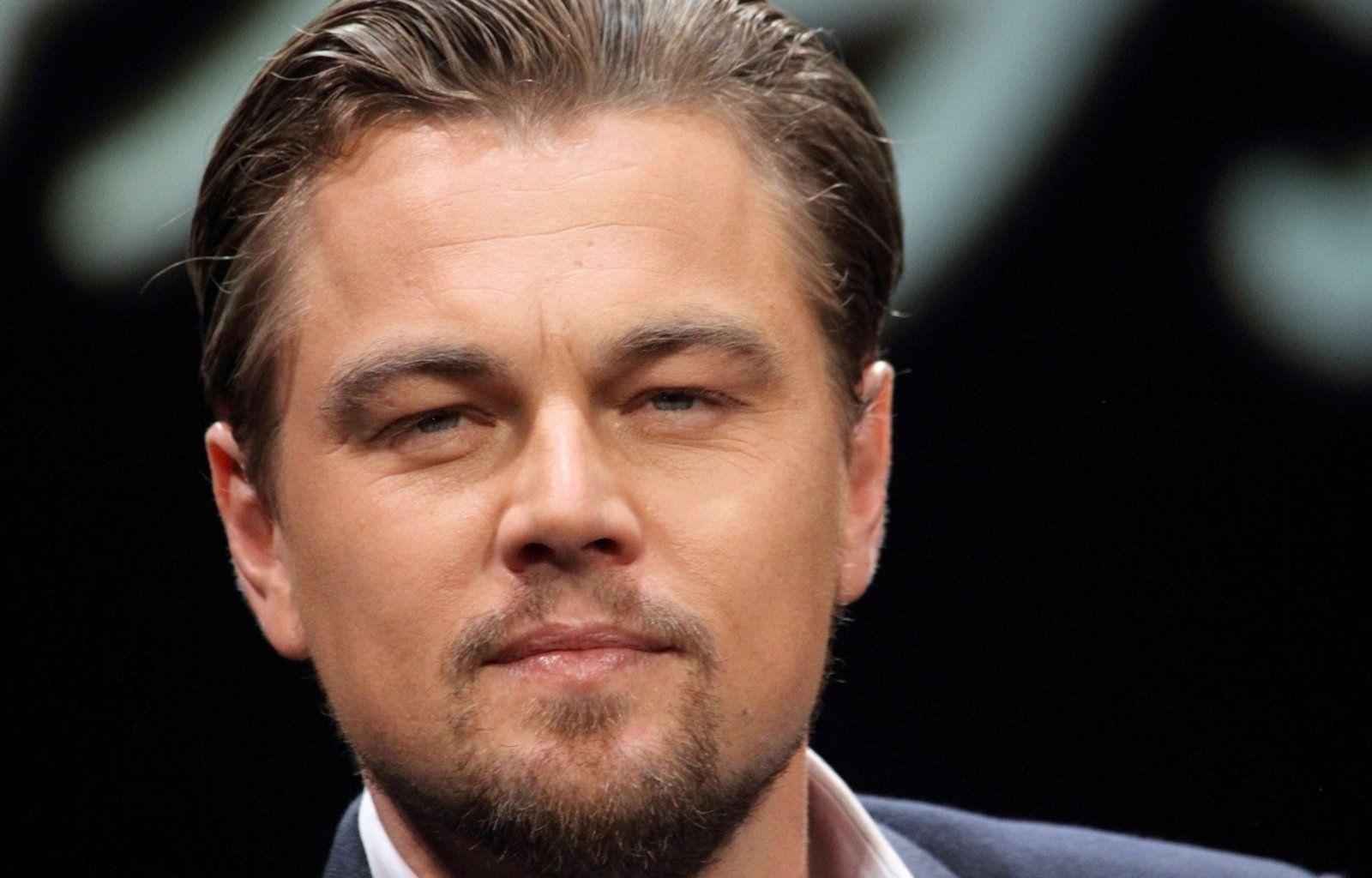 Leonardo Dicaprio Donates 1 Million To Help Protect Elephants From