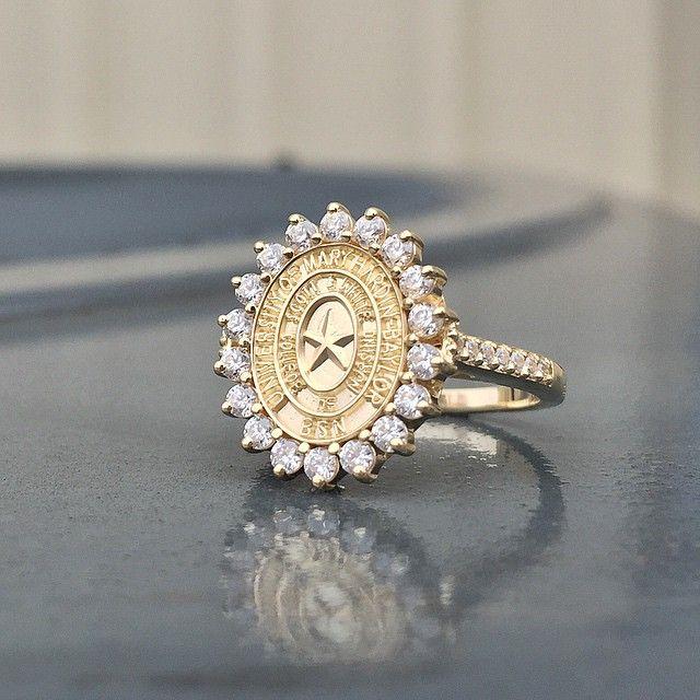 women 39 s baylor ring san jose jewelers baylor apparel. Black Bedroom Furniture Sets. Home Design Ideas