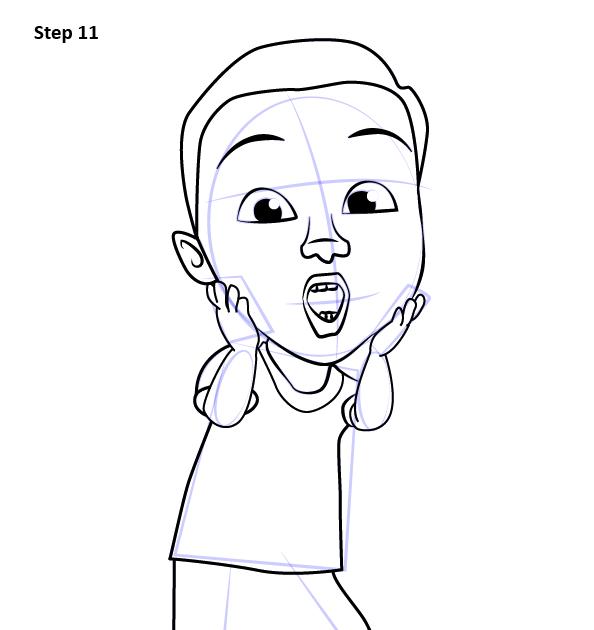 31 Gambar Mewarnai Kartun Upin Ipin Learn How To Draw Ijat From Upin Ipin Upin Ipin Step Download Mewarnai Gambar Ipin Upin Mewarnai G Di 2020 Kartun Gambar Warna