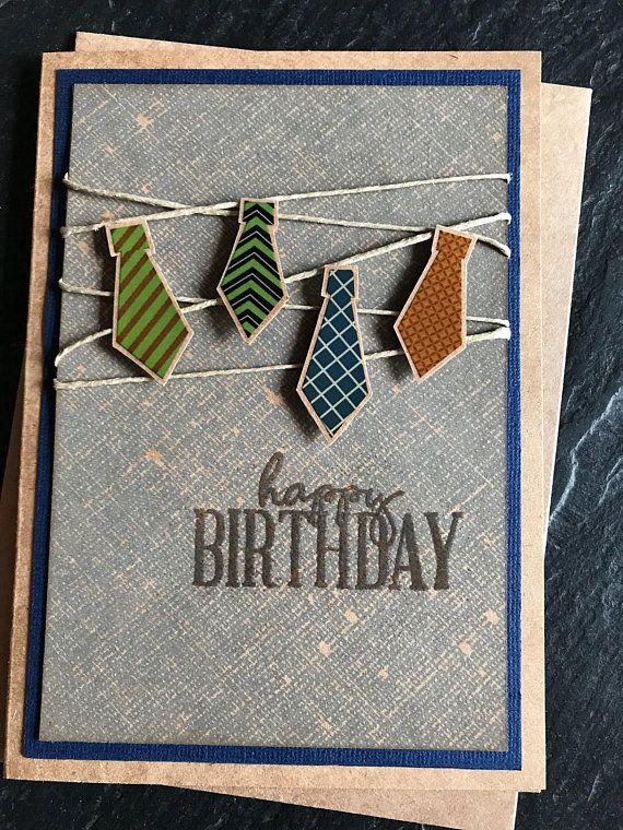 Funny Birthday Card For Him Masculine Birthday Card Happy Birthday