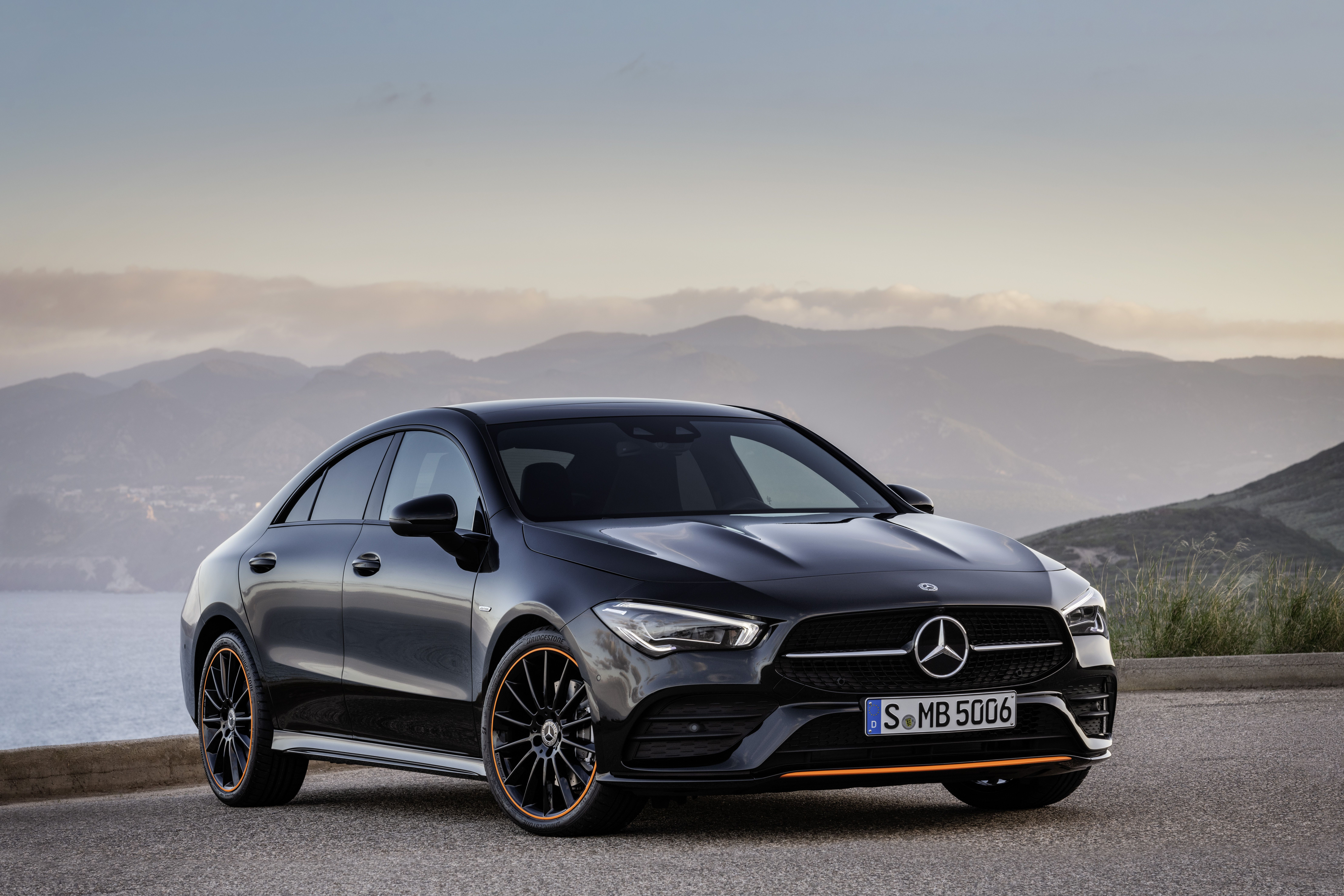 7 Impressive Facts About The 2020 Mercedes Cla Con Imagenes