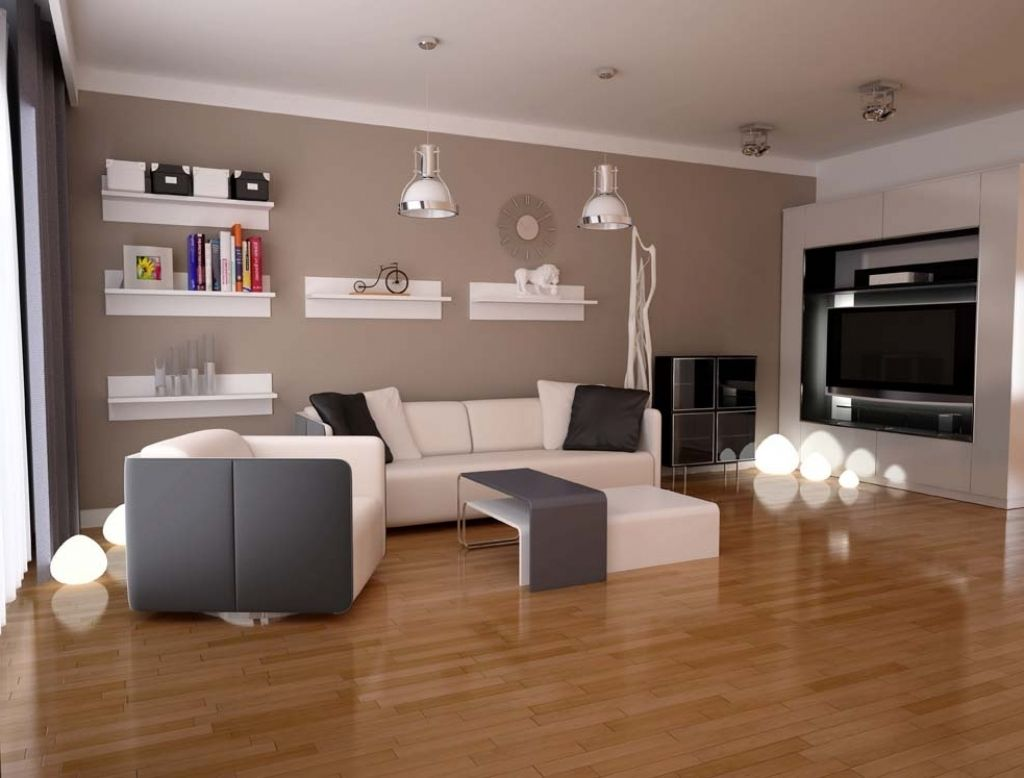 farbgestaltung für wohnzimmer