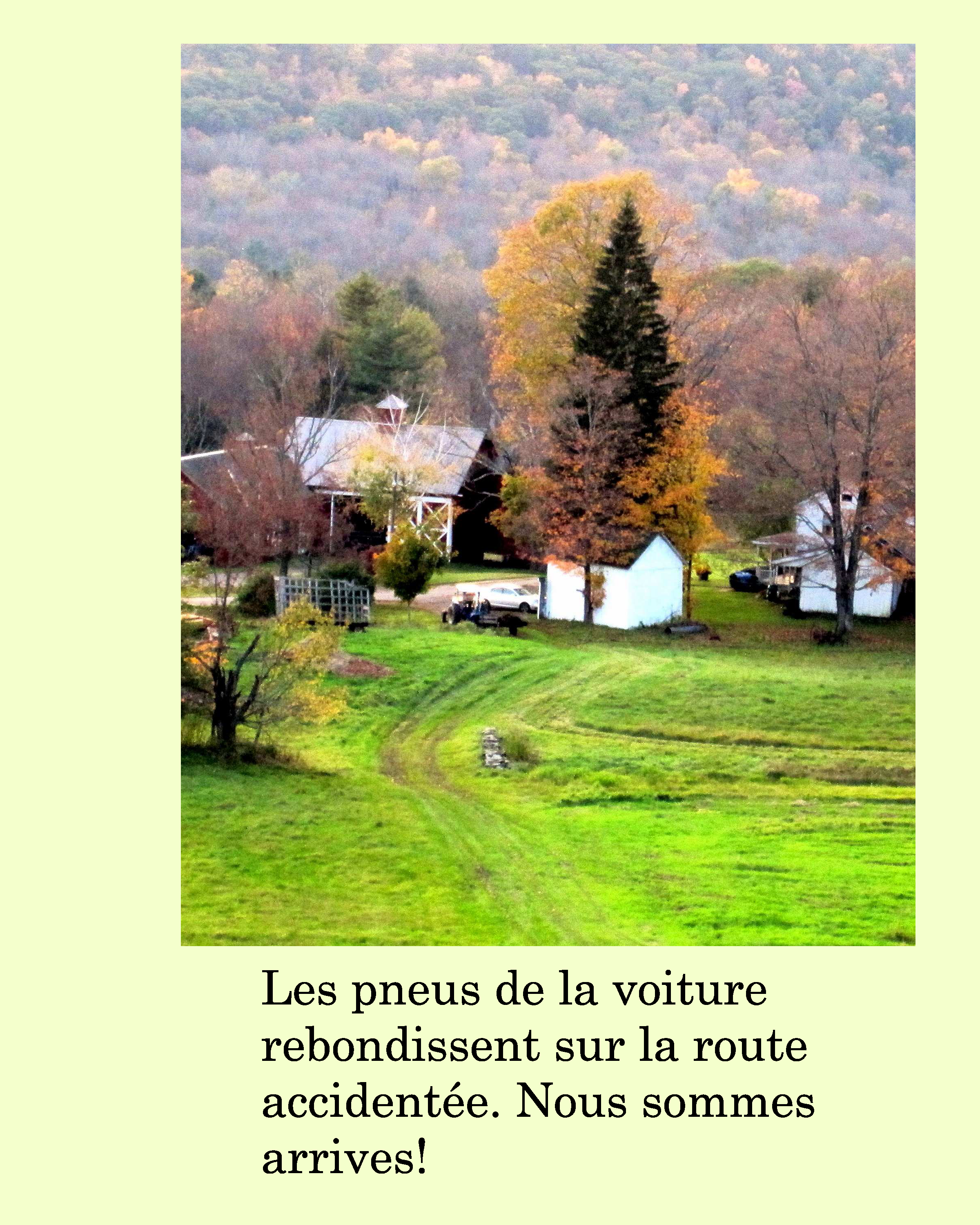 French Dog S Adventure On His Family Farm Ebook And
