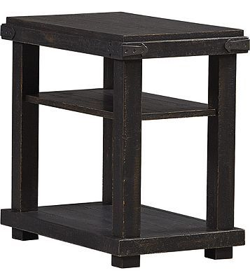 Havertys - Scottsdale Chairside Table