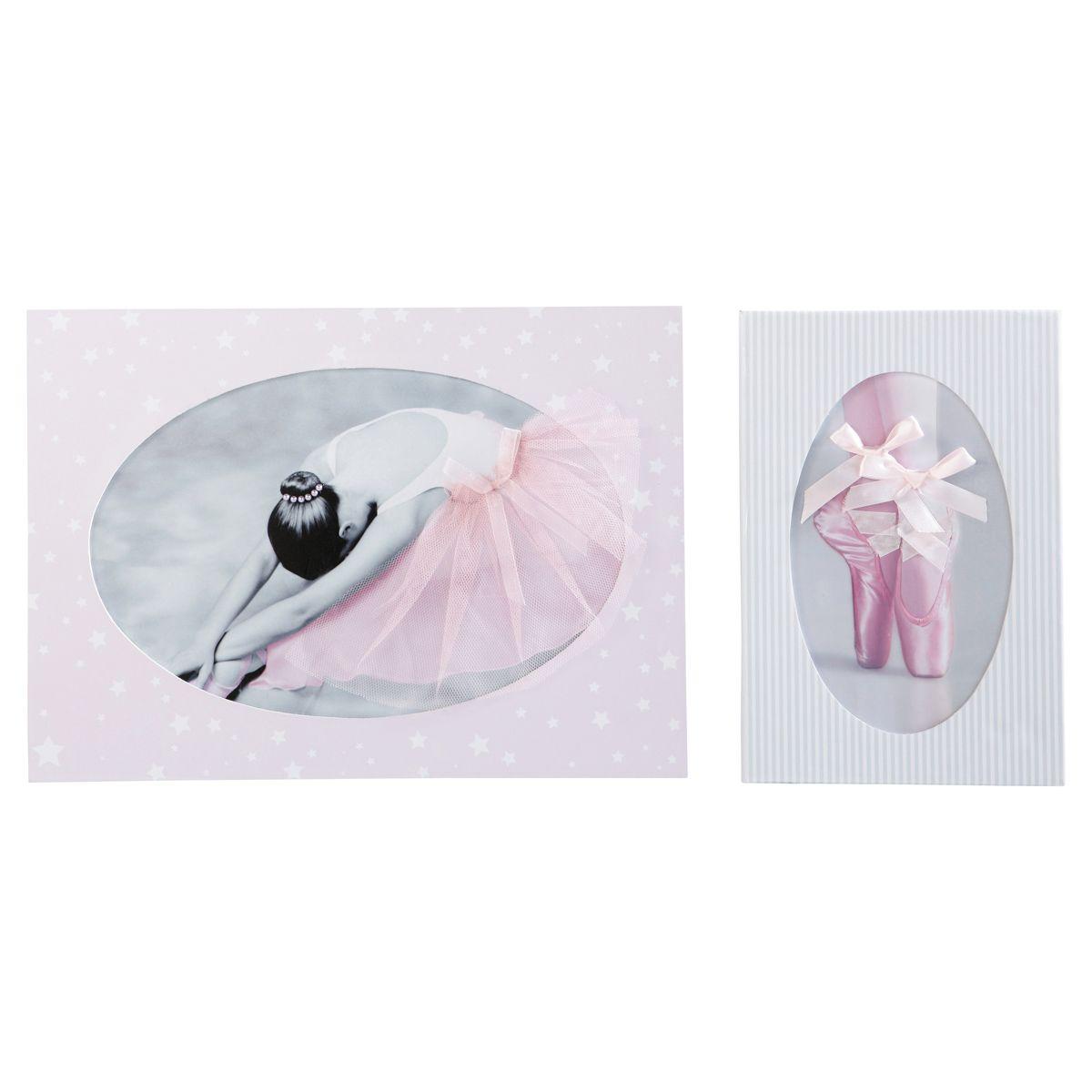 1000 images about ide chambre emma on pinterest - Maison Du Monde Ballerina