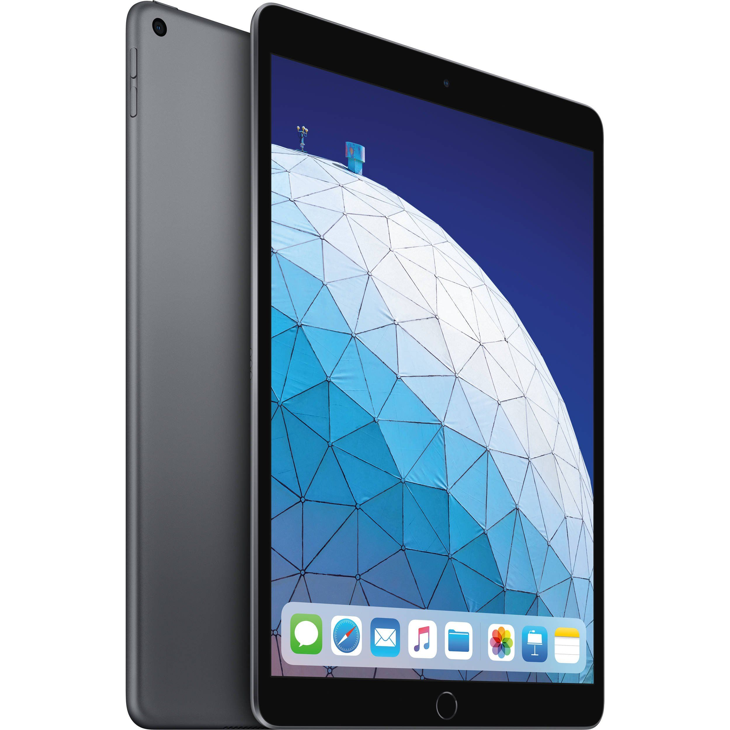 Apple Ipad Air 3rd Generation 256gb Space Gray In 2020 Apple Ipad Ipad Air Apple Ipad Air