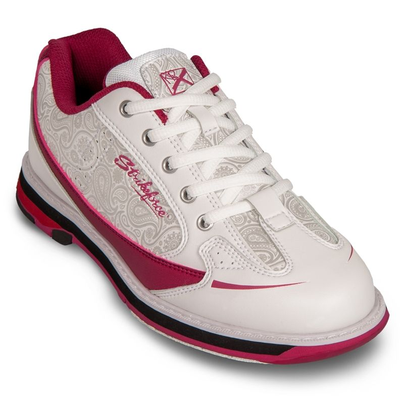 lightweight bowling shoes