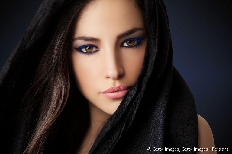 Épinglé par Beata Q@ sur Bridal Make up   Maquillage