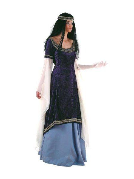 disfraz de elfa medieval disfraces cristina wwwleondisfraceses - Disfraz De Elfa