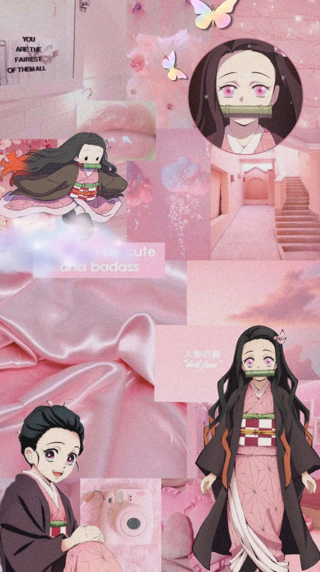 Cute Aesthetic Anime Wallpaper In 2020 Cute Anime Wallpaper