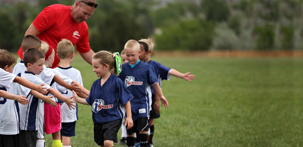 i9 Sports Official Home of i9 Sports Youth Sports